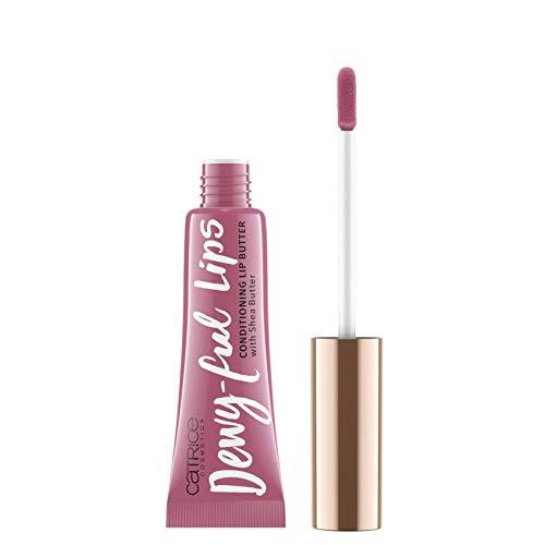 Catrice - Lippenpflege - Dewy-ful Lips Conditioning Lip Butter 060