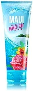 Bath & Body Works Ultra Shea Body Cream Maui Mango Surf 8oz