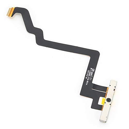 cersalt Módulo de Lente de cámara Cable Blando Rendimiento Estable Módulo de cámara fácil de Instalar Cable Blando Diseño de Producto preciso Anticorrosión 3DS XL Host para 3DS X