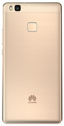 Huawei P9 lite Smartphone (13,2 cm (5,2 Zoll) Touch-Display, 16GB interner Speicher, 3GB RAM, Android 6) gold - 2