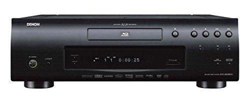 Big Save! Denon DVD-3800BDCI Blu-ray Disc DVD/CD Player