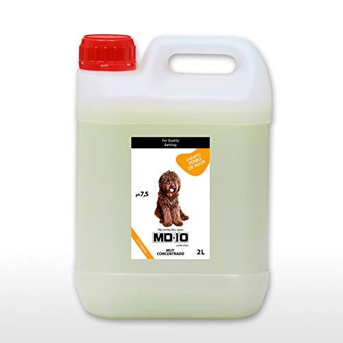 Champú Perro de Agua (Pelo Marrón) 2L