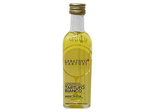 白トリュフオイル 55ml SABATINO TARTUFI サバティーノ社