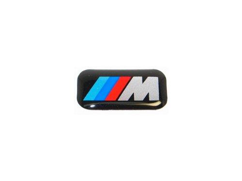 BMW 36112228660 - Logo M, Accesorio Original