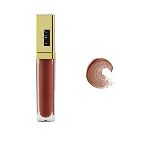 Color Your Smile Lighted Lip Gloss Cocoa Bean by Gerard Cosmetics