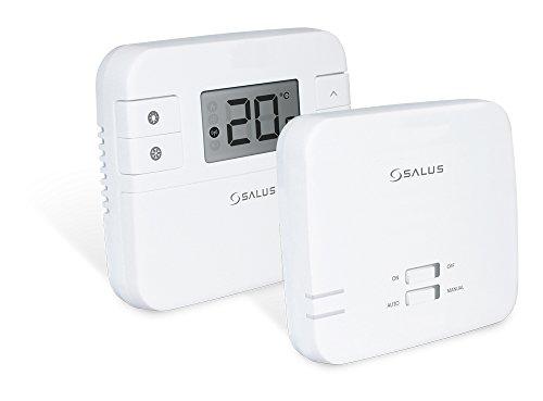 Salus RT310i Draadloze thermostaat en ontvangereenheid
