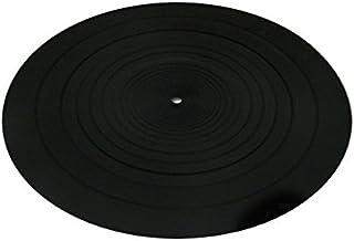$34 » Technics: Rubber Mat for Technics 1200 (RGS0008)