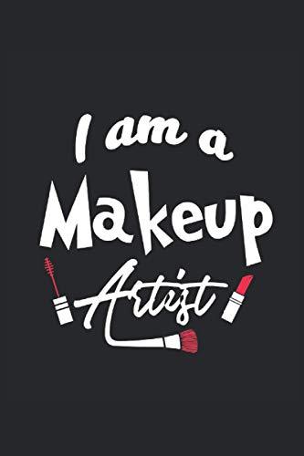 Cuaderno: maquillaje, maquillaje, maquillaje, esteticista,:...