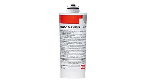 Franke franke clear water - Recambio filtro