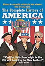 New - The Reduced Shakespeare Company - The Complete History of America (Abridged)