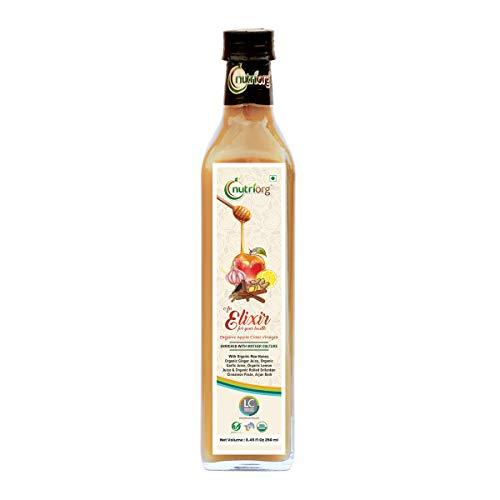 Apple Cider Vinegar and Heart