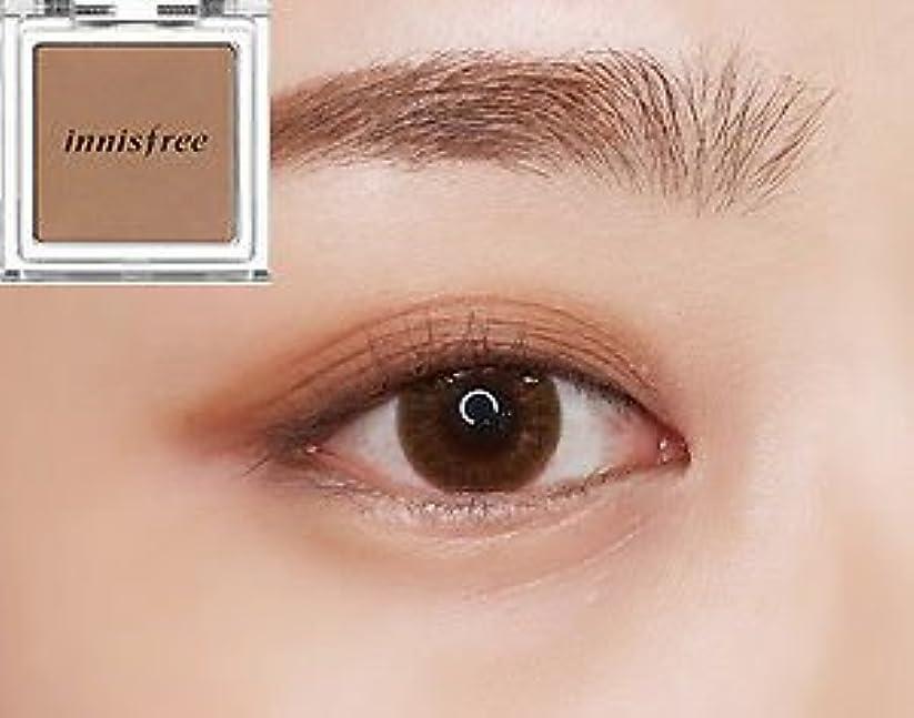 マッサージ保全押す[イニスフリー] innisfree [マイ パレット マイ アイシャドウ (マット) 40カラー] MY PALETTE My Eyeshadow (Matte) 40 Shades [海外直送品] (マット #19)
