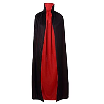 Best black and red cape Reviews