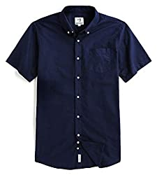Best shirts that button at the crotch