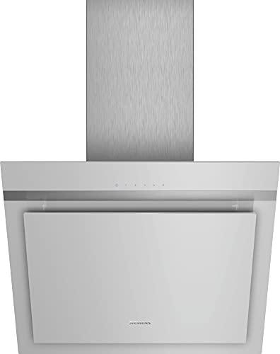 Siemens LC67KHM10 iQ300 Dunstabzugshaube / Wandhaube / 60 cm / Metall-Fettfilter / LED-Beleuchtung / Silber