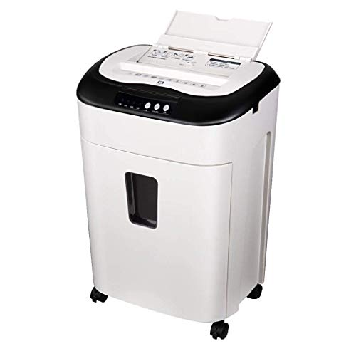 Affordable DDSS Paper Shredder, Electric Paper Shredder, Office Paper Shredder, Multifunctional Docu...