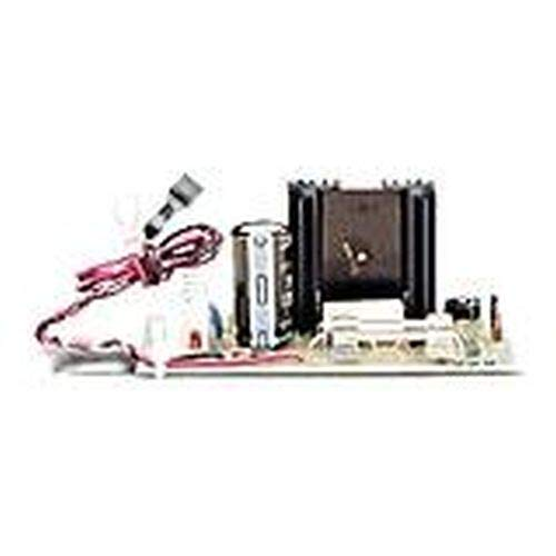 LiveWatch Security AD12612 LiveWatch AD12612 12V Auxiliary Power Supply/Battery Charger,