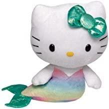 Ty Hello Kitty Mermaid Small 6