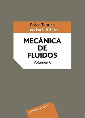 Mecánica De Fluidos (Física teórica de Landau)