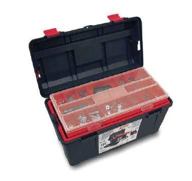 raaco Werkzeugkoffer TAYG LINE 31-26, 731003
