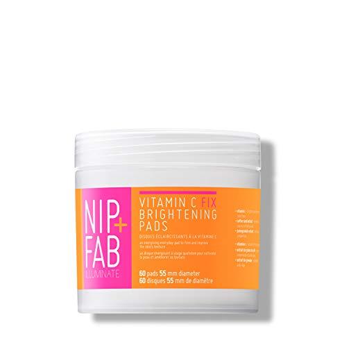 Nip+Fab Vitamin C Fix Brightening Pads