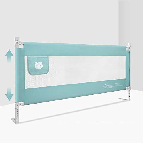Opiniones de Barandillas para camas , listamos los 10 mejores. 10
