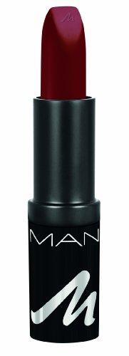 Manhattan X-Treme Last & Shine Lippenstift, Dunkelrot