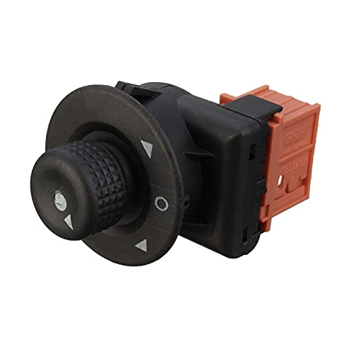 RJJX Coche Plegable Lateral eléctrico retrovisor de Control de Espejo Interruptor de...