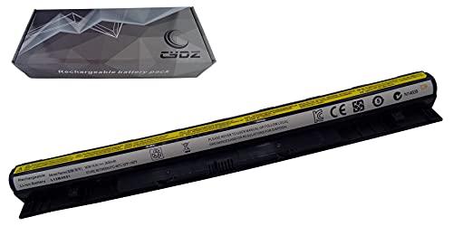 14,4V 2600mAh Batería L12L4E01 L12S4E01 L12L4A02 L12M4A02 L12M4E01 L12S4A02 para Lenovo B70-80 G400s G410s G500s G510s G40 G50 Z40-70 Z50 Z710
