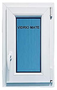 (V32M) Ventana Pvc 500x1000 Oscilobatiente Derecha 1h