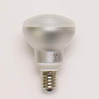 ODELIC LEDランプ ミニクリプトンレフ形 電球色(2700K) 全光束380lm E17口金 No257BL(LDR5LWE172)