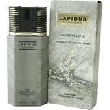 Lapidus By Ted Lapidus For Men. Eau De Toilette Spray 3.3 Ounces (Pack of 2)