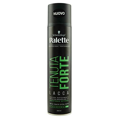 Schwarzkopf Lacca Spray, Tenuta Forte, 300ml