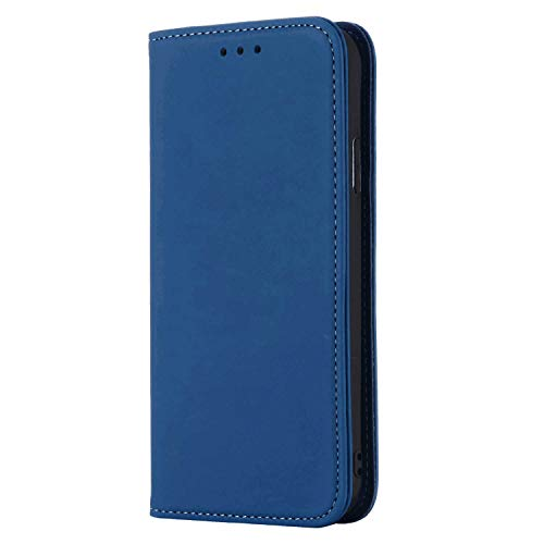 Cover for Samsung Galaxy S10 lite Leather Extra-Durable Business Card Holders Kickstand Wallet Cover with Free Waterproof-Bag Classical Samsung Galaxy S10 lite Flip Case