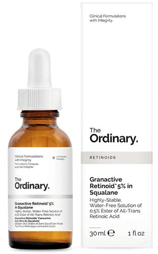 The Ordinary Granactive Retinoid 5% in Squalane 30ml / 1fl oz
