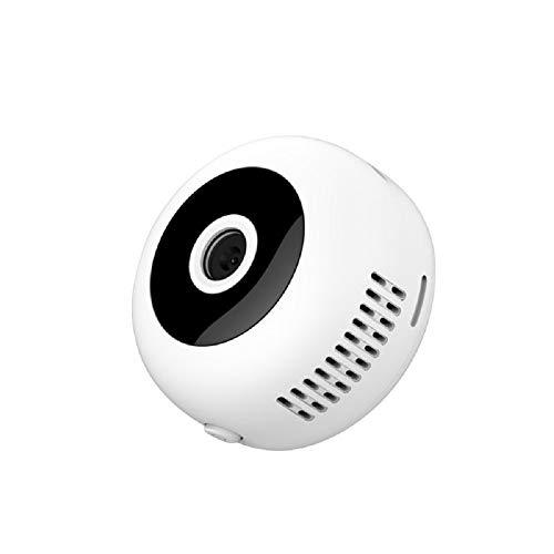CHAW Cámara Espía Cámara Inalámbrica Oculta WiFi Mini HD 1080P Cámaras de Seguridad para El Hogar Portátiles Grabadora de Video Visión Nocturna Activada por Movimiento