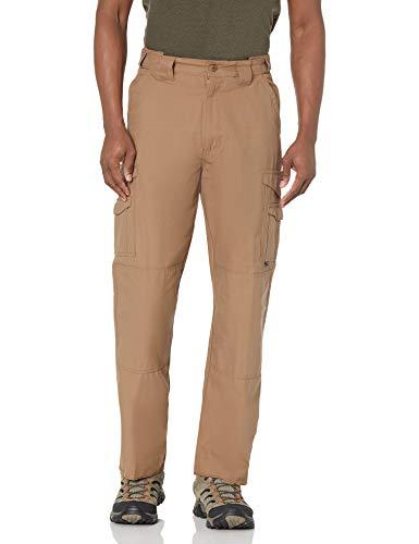 TRU-SPEC Men's 24-7 Series Original Tactical Pant, Coyote, 36W 30L