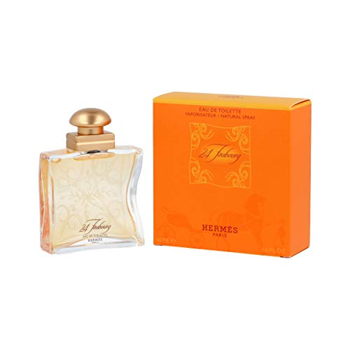 Hermès 24 Faubourg Eau De Toilette 50 ml (woman)