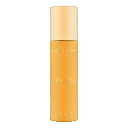 BULGARI Bodylotion Goldea 200 ml