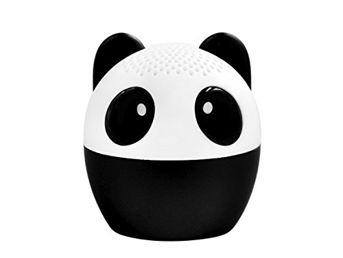 Panda mini speaker altoparlante wifi bluetooth 3.0