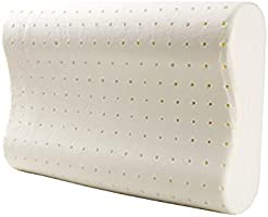 Soub Sleep Boyun Destekli Ortopedik Visco Yastık, Hafızalı Yastık, 38x60 cm