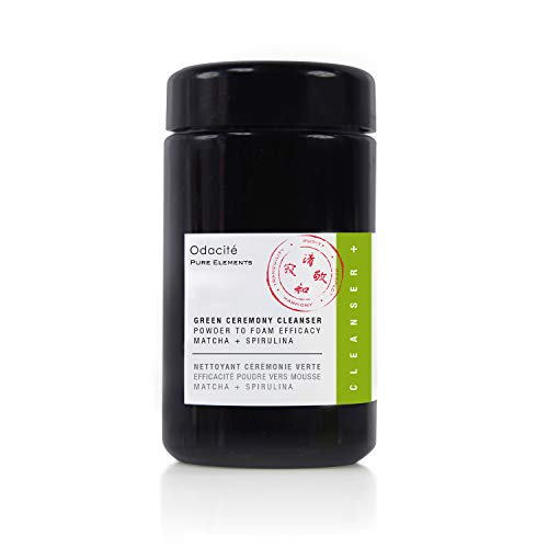 Odacite Green Ceremony Cleanser