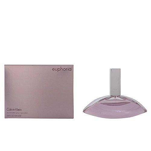 Calvin Klein Euphoria Eau de Toilette 100ml Vaporizador