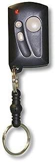 Linear GT-31 ACP00870 Genie Intellicode Compatible Gate and Garage Door Opener Keychain Remote