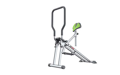 Our #4 Pick is the Star Uno Ab Squat Workout Machine