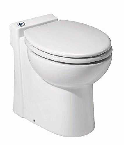 Saniflo SANICOMPACT One piece Toilet