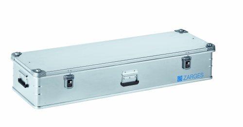 Zarges 40848 Alu-Kiste K470 119l,IM: 1350x400x220mm