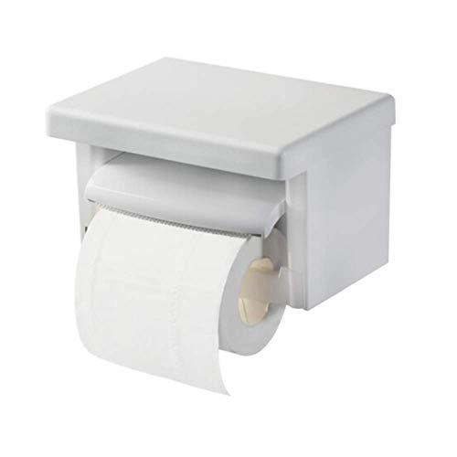 Premium houder voor aan de muur gemonteerde papieren handdoek, aan de muur gemonteerde snijruimte aluminium polijsten van houthars