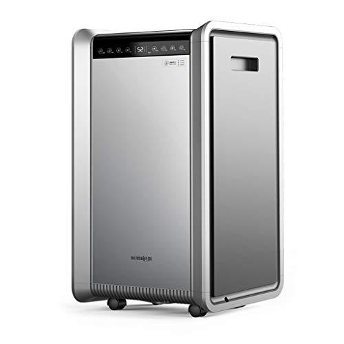 Il deumidificatore Industriale assorbe l'umidità e ha Una Grande capacità di deumidificazione di 50L / D, Che è Molto Adatto per l'umidità e la condensa di Grandi Case