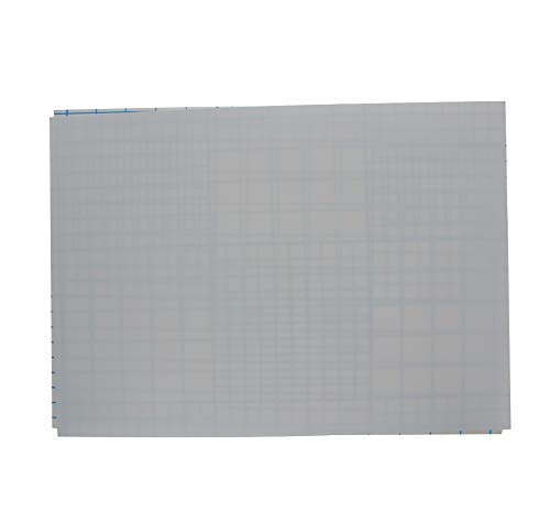 Tiefes A4-Baumwoll-T-Shirt Thermotransferpapier 100 Blatt 10 Stück